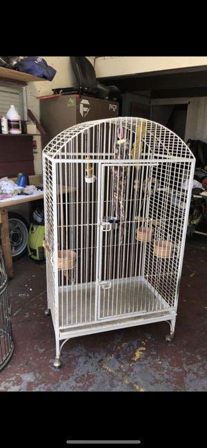 Jaula para pájaros for Sale in San Jose, CA