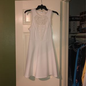White Dress for Sale in La Porte, TX