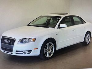 2007 Audi A4 2.0T - Low Miles - Clean Title for Sale in Houston, TX
