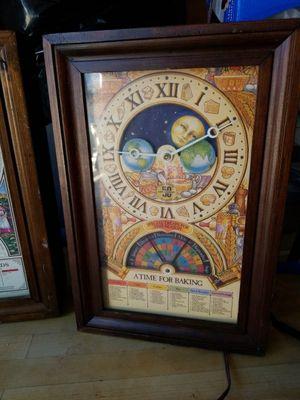 Antique vintage nestle cooking clock for Sale in Springfield, VA