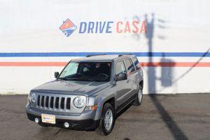 2014 Jeep Patriot Sport 2WD for Sale in Dallas, TX