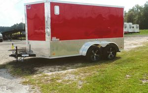 2017 7x12 Covered Wagon for Sale in Tampa, FL
