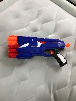 Nerf gun for Sale in Tacoma, WA