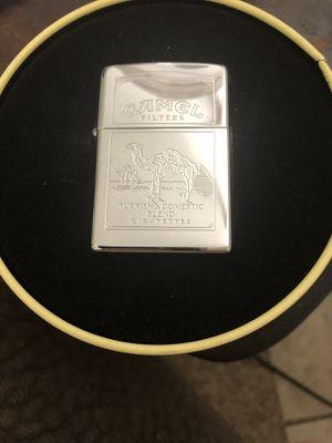 Zippo Camel lighter. for Sale in Clovis, CA