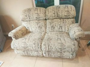 Recliner Loveseat for Sale in Tempe, AZ