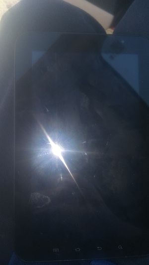 Samsung Galaxy Tab great condition no cracks. for Sale in Covington, GA