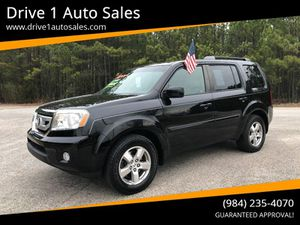 2009 Honda Pilot for Sale in Wake Forest, NC