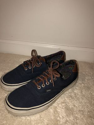 VANS shoes for Sale in Ridgefield, NJ