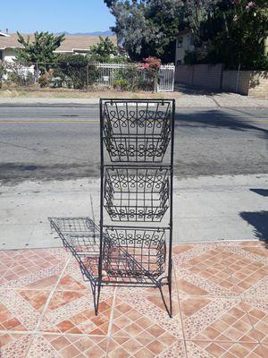 furniture rack for Sale in El Monte, CA