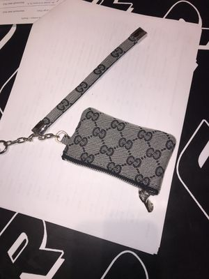 Gucci bracelet and wallet 500 for Sale in Philadelphia, PA