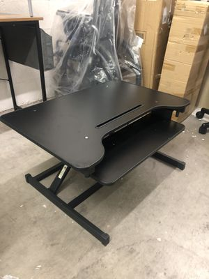 Sit /stand desk for Sale in Las Vegas, NV