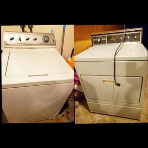 ☆Washer with Gas Dryer☆ for Sale in Sunnyvale, CA
