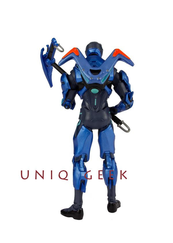 Fortnite Series 1 Carbide 7-Inch Deluxe Action Figure