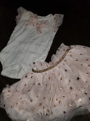 Baby girl outfit for Sale in Westminster, CA