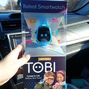 New Robot Smart Watch for Sale in Evansville, IN