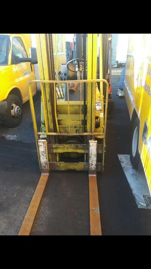 Forklift mitsubishi for Sale in Hayward, CA