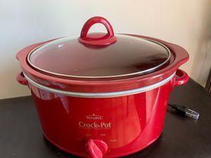 Slow cooker for Sale in Rockville, MD