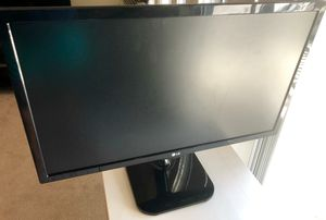 "LG 24"" Monitor for Sale in Santa Clara, CA"