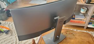 Dell Monitor u3818dw (for parts) for Sale in Altadena, CA