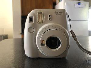 Instax mini 9 Polaroid for Sale in Chico, CA