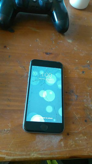 iPhone 6s for Sale in Greencastle, IN