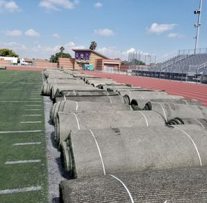 Pennies on the dollar! Used Artificial Grass for Sale in Hanover, PA