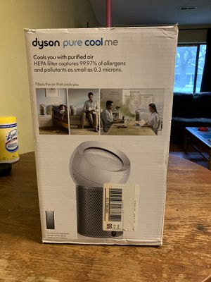Dyson Pure Cool Me Air Purifier for Sale in Charlotte, NC