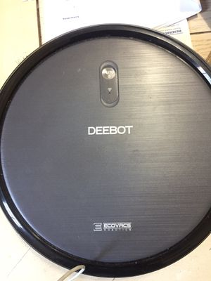 Ecovac Deebot N79 Vacuum Cleaning Robot for Sale in Washington, DC