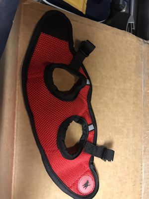 Dog harness xxs red is new. Punk & purple used for Sale in San Jose, CA