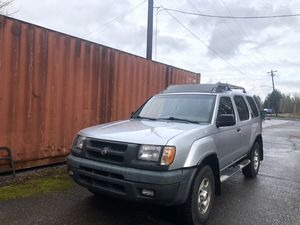 Nissan Xterra for Sale in Snohomish, WA