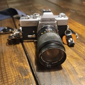 Minolta Camera for Sale in Fort Worth, TX
