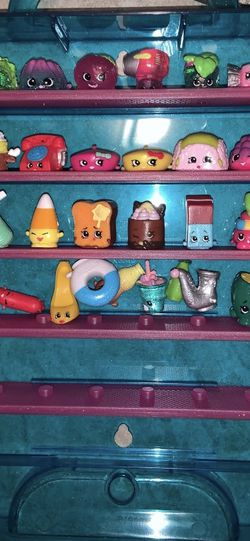 Shopkins toys for Sale in Los Angeles,  CA