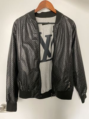 Louis Vuitton jacket for Sale in Los Angeles, CA