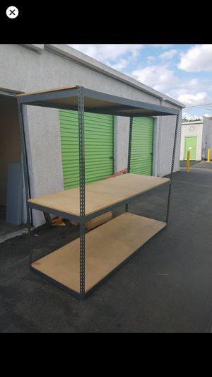 storage Shelves for Sale in Gardena, CA