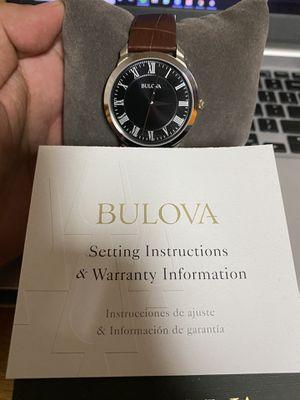 Bulova for Sale in Kalamazoo, MI