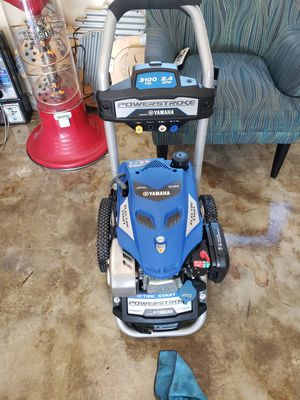 Yamaha pressure washer for Sale in West Covina, CA