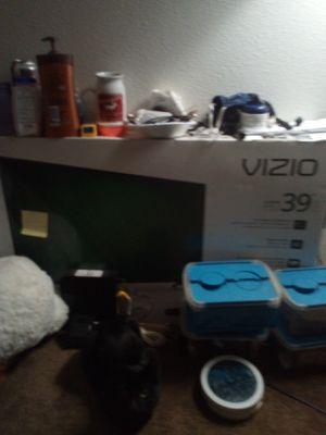 Vizio brand new for Sale in Montclair, CA
