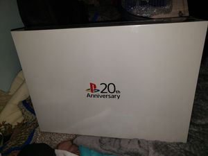 Ps4. 20th Anniversary Edition for Sale in Wichita, KS