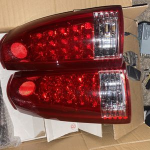 Obs Led Tail Lights for Sale in Houston, TX