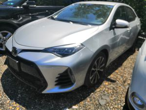 2018 Toyota Corolla for Sale in Hyattsville, MD