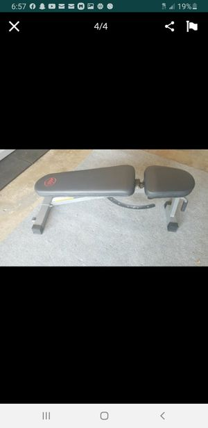 Weight bench for Sale in Palos Park, IL