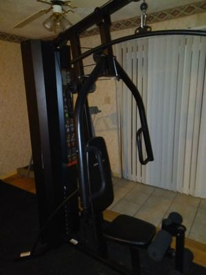 Serious Buyers Only Marcy Home Gym for Sale in Florissant, MO