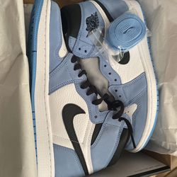 Jordan 1 university blue for Sale in Universal City,  CA