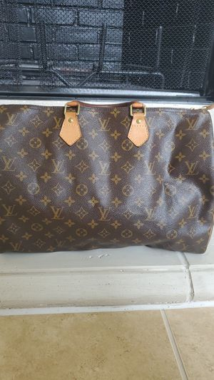 LOUIS VUITTON Monogram Speedy 40 for Sale in Pearland, TX