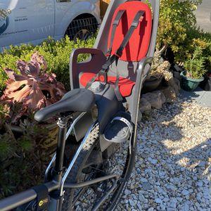 Hamax Bike Seat - Thule Yepp Maxi for Sale in San Jose, CA
