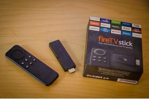 Unlocked Amazon Firestick!! for Sale in Alexandria, VA