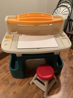 Kids desk for Sale in Brunswick, OH