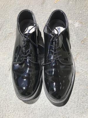 High glos dress shoes (great for prom, weddings, or any special occasion) for Sale in Fontana, CA