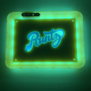 Yellow Runtz Glow Tray for Sale in Cleveland, OH