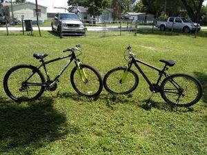 GS29 off road mountain bikes for Sale in Auburndale, FL